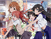 Costumi A Certain Scientific Railgun
