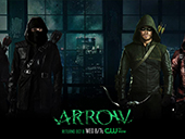 Costumi Arrow