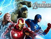 Déguisement Avengers