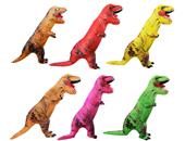 T-rex Kostüme