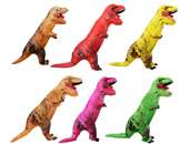 T-rex Costumes