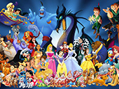 Disney Kostumer