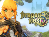 Déguisement Dragon Nest