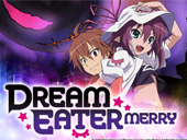 Dream Eater Merry Costumes