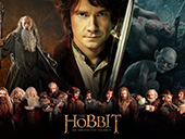 Disfraces Hobbit