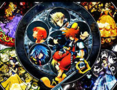 kingdom Hearts Adereço