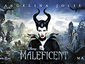 Disfraces Maleficent