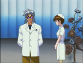 Medical Uniform Fantasias