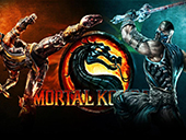 Disfraces Mortal Kombat
