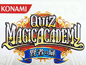 Quiz Magic Academy Costume