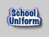 School Uniformen Kostüme
