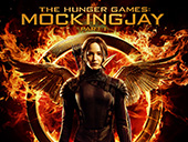 The Hunger Games костюми