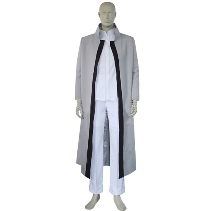 Luxury Hellsing Cosplay Costumes Wellington Halloween