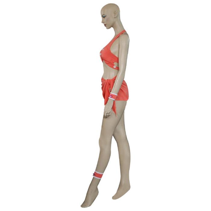Luxury Scrapped Princess Raquel Casull Cosplay Bikini Wellington