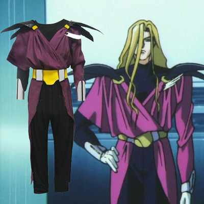 Ai No Kusabi Raoul Cosplay Costume Vêtements Carnaval