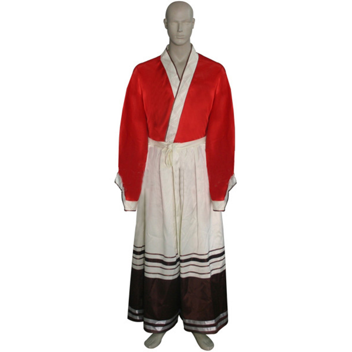 Top Rurouni Kenshin Himura Holiday Cosplay Costumes Sydney