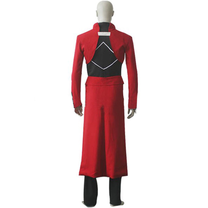 Déguisements Fate/stay night Archer Costume Carnaval Cosplay