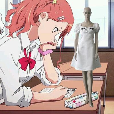 Nana Komatsu Hachi Cosplay Outfits Anime