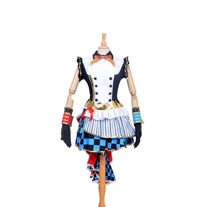 Top LoveLive! Honoka Kousaka Maid Cosplay Costumes Sydney