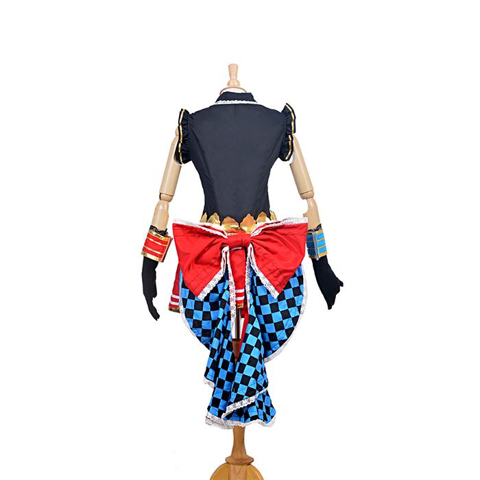 Déguisements LoveLive! Kotori Minami Maid Costume Carnaval Cosplay