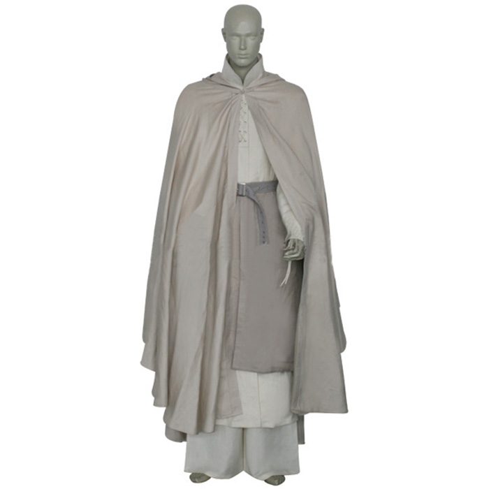 Déguisements The Lord of the Rings Gandalf/Mithrandir Costume Carnaval Cosplay