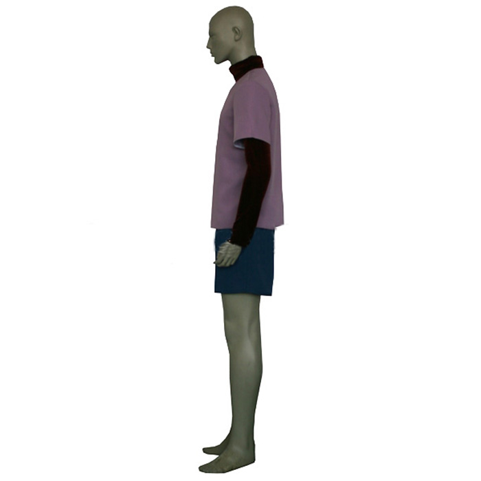 Déguisements Hunter × Hunter Killua Zoldyck Costume Carnaval Cosplay
