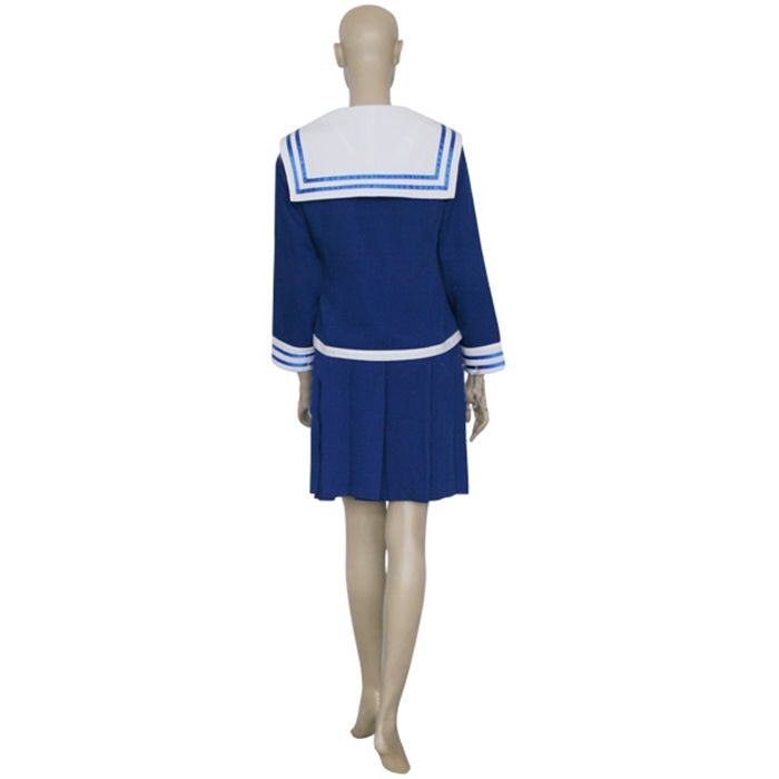 Luxury Fruits Basket Tohru Honda Cosplay Costumes Wellington