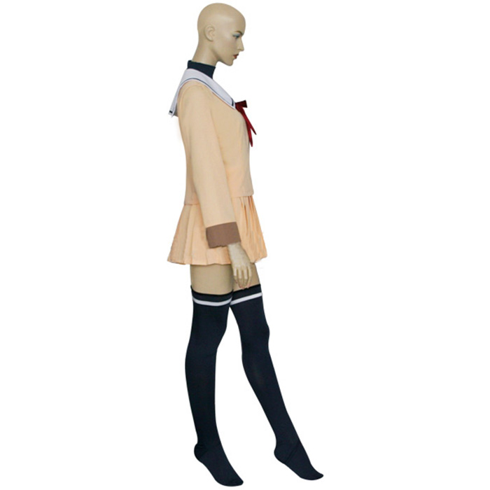 Déguisements Fruits Basket Soma Kisa Costume Carnaval Cosplay