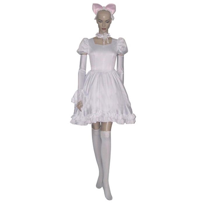 Top Tsukuyomi Moon Hazaki Luna Cosplay Costumes Sydney