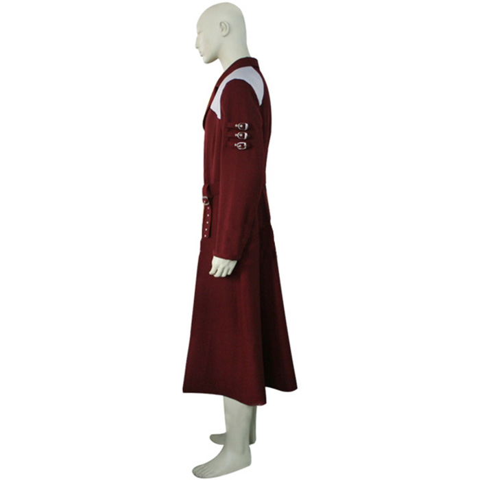 Luxury Weiss Kreuz Balinese Cosplay Costumes Wellington