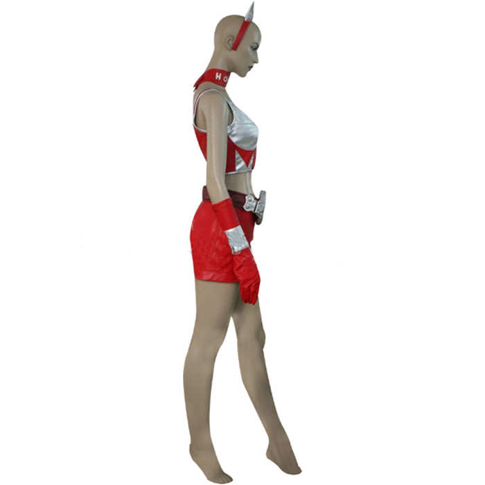 Déguisements Kamen Rider Hibiki Race Queen Costume Carnaval Cosplay