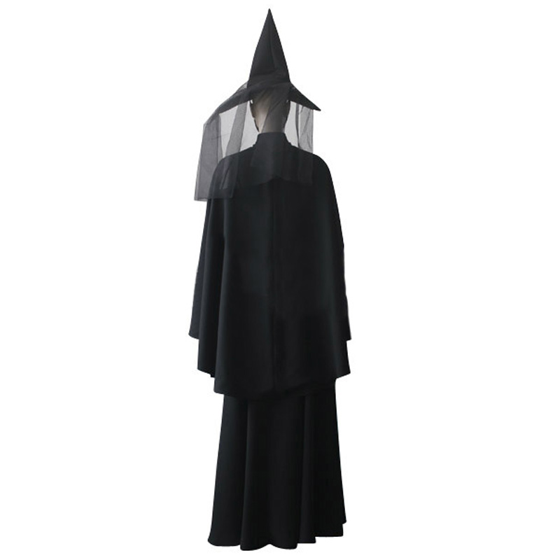 Luxury The Wicked Witch of the West Cosplay Costumes Wellington