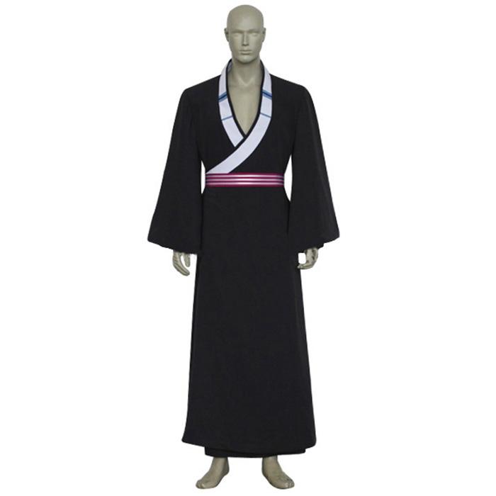 Top Samurai Deeper Kyo Demon Eyes Kyo Cosplay Costumes Sydney