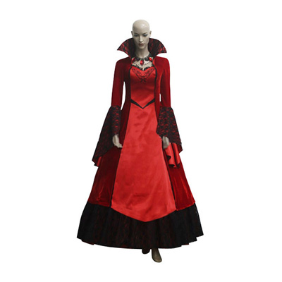 Luxury Devil Demonic Temptress Moon Elite Cosplay Costumes Wellington