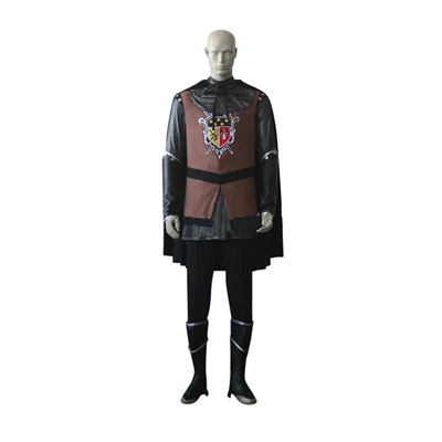 Dark Knight Cosplay Outfits Clothing