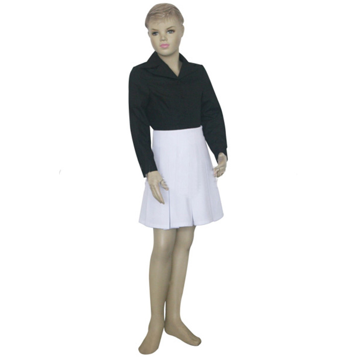 Top Vampire Knight Night Class Girl Kurosu Yuuki Kids Cosplay Costumes Sydney