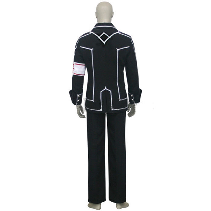 Top Vampire Knight Cone Health Kiryu Zero Cosplay Costumes Sydney