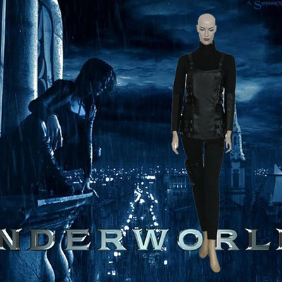 Underworld The legend of the night Cosplay asut Naamiaisasut