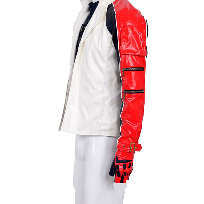 Tekken 6 Rio Cosplay Outfits Clothing