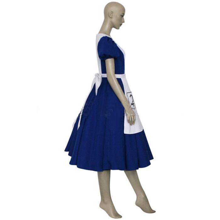 Luxury American Mcgee Alice Cosplay Costumes Wellington