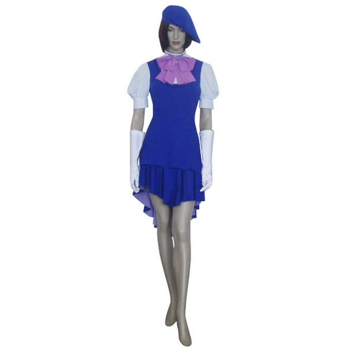 Luxury The Super Dimension Fortress Macross Sheryl Nome Cosplay Costumes Wellington