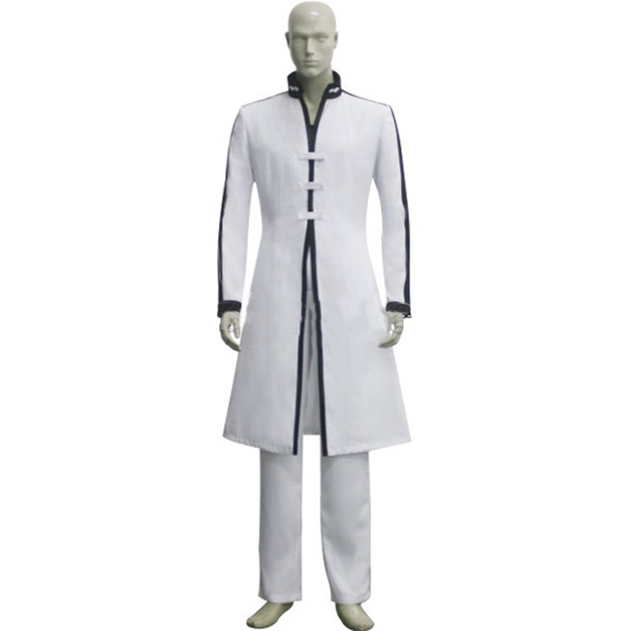 Top Fairy Tail Jellal Fernandes Cosplay Costumes Sydney