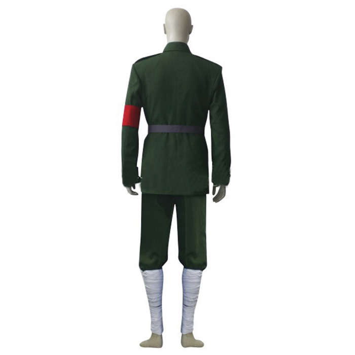 Déguisements Hetalia Axis Powers Chinese Allies Costume Carnaval Cosplay