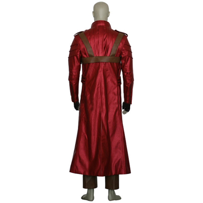 Déguisements Devil May Cry 3 Dante third Costume Carnaval Cosplay