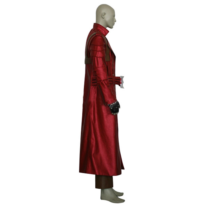 Devil May Cry 3 Dante third Cosplay Jelmez Karnevál