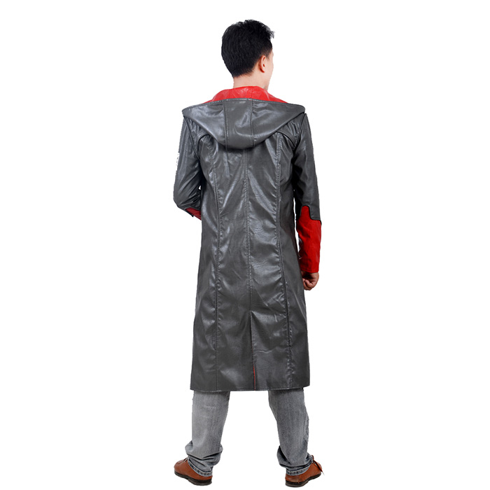 Déguisements Devil May Cry 5 Dante 5 Costume Carnaval Cosplay