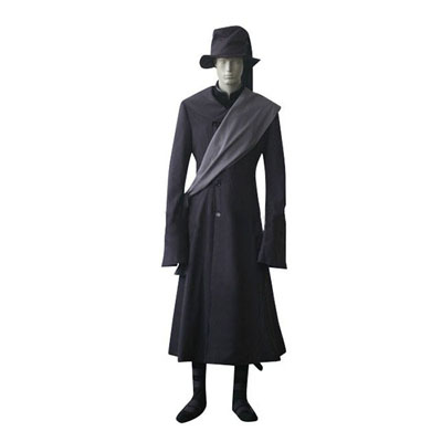 Black Butler Black Housekeeper Cosplay Costumes London