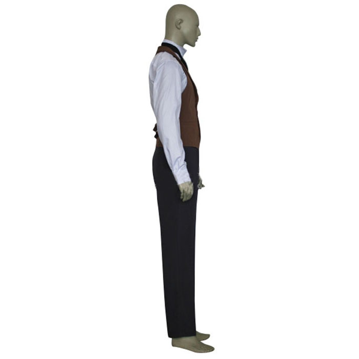 Black Butler Sebastian Michaelis Cosplay Outfits