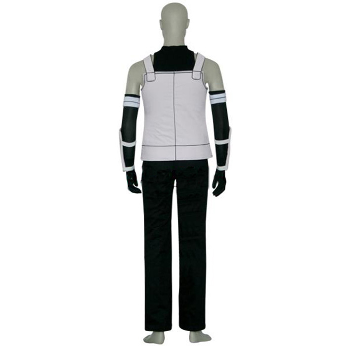 Luxury Naruto Sasuke Anbu Cosplay Costumes Wellington