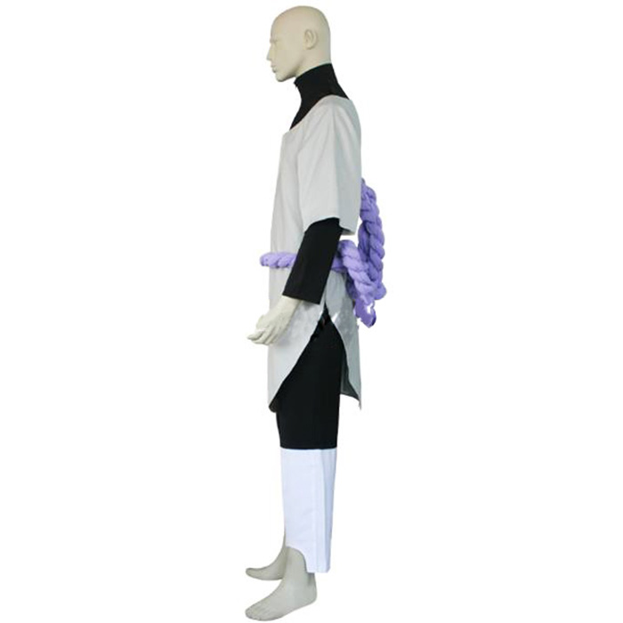 Déguisements Naruto Orochimaru Costume Carnaval Cosplay